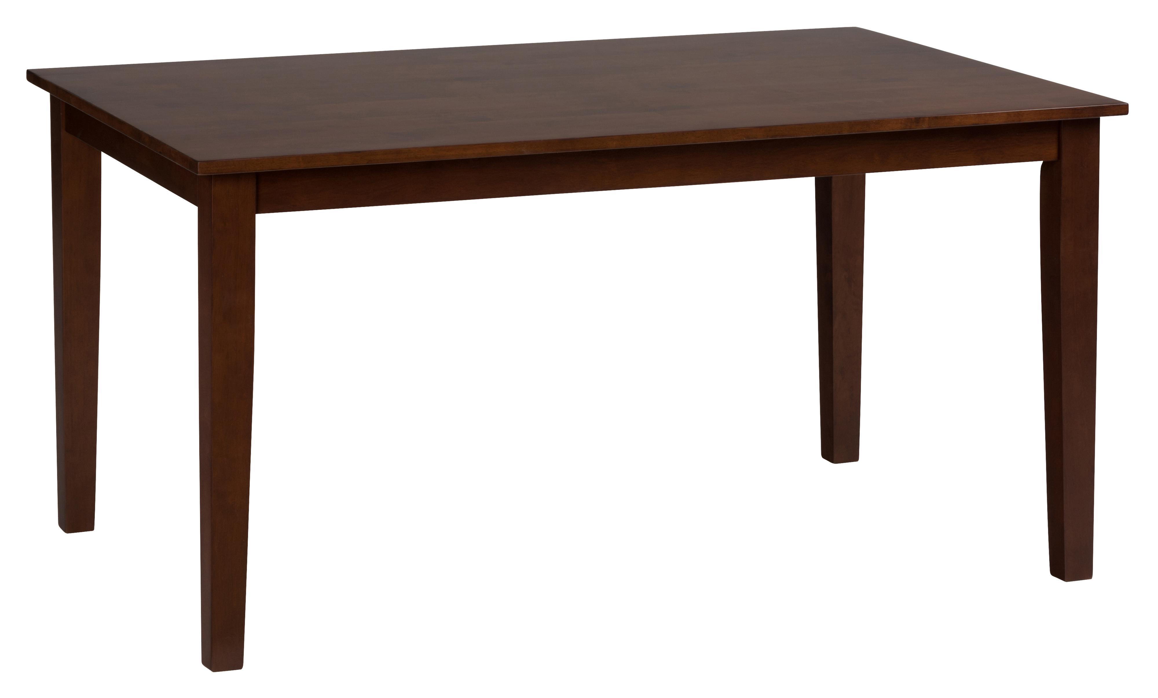 20 Seat Dining Table Simplicity Rectangle Dining Table That Seats 6 Comfortably