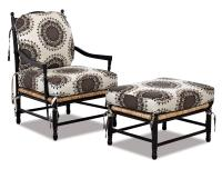 Klaussner Chairs and Accents Verano Casual Occasional ...