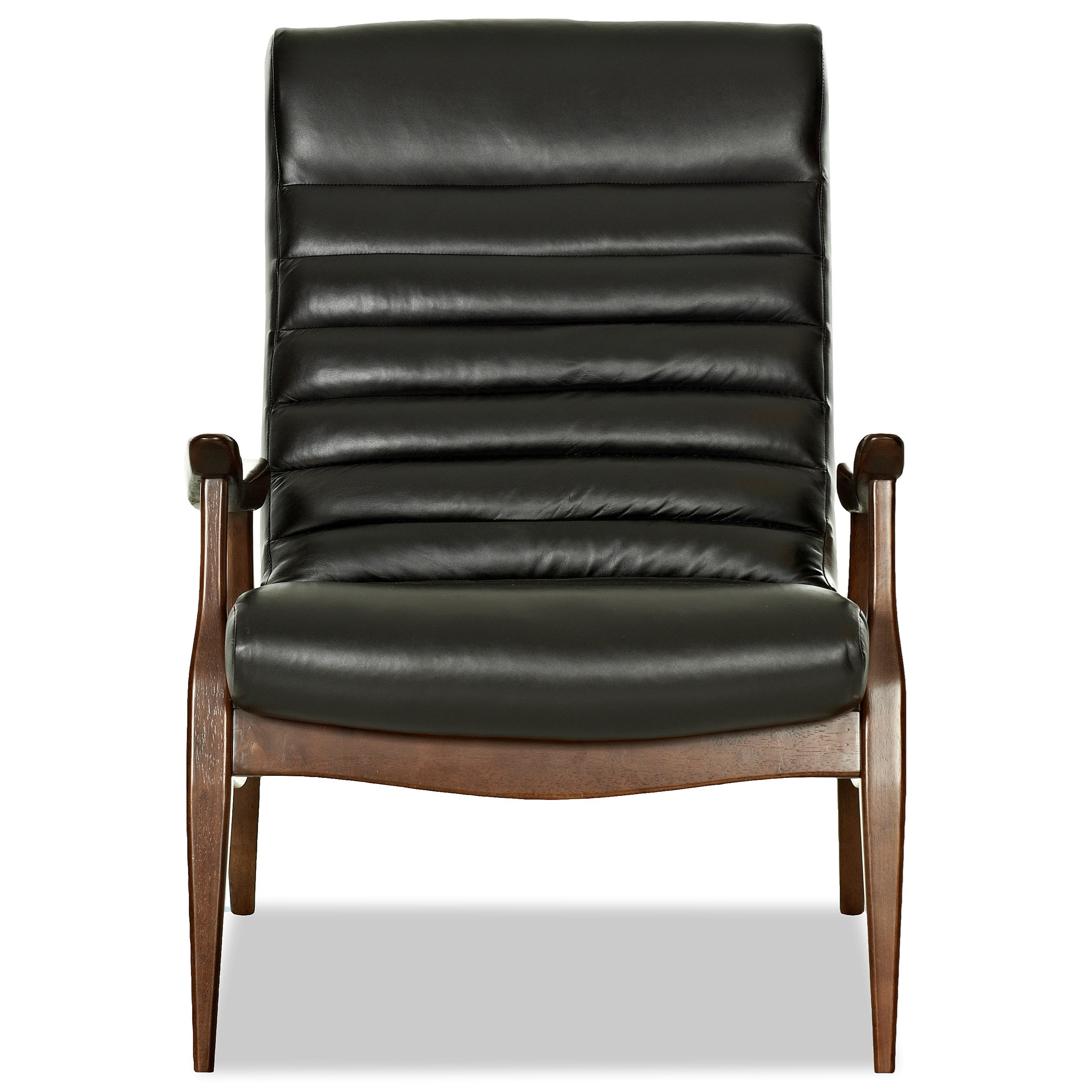 Scandinavian Accent Chair Klaussner Chairs And Accents Hans Mid Century Modern Chair