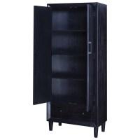 Scott Living 950927 Mid-Century Modern Accent Cabinet ...