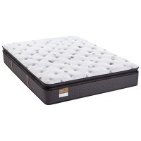 Sealy S4 Pillow Top Plush 520424