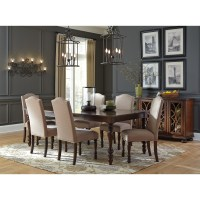 Signature Design by Ashley Baxenburg 7-Piece Dining Room ...