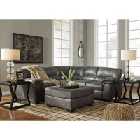 Signature Design by Ashley Bladen Stationary Living Room ...