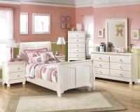 Ashley Signature Design Cottage Retreat Twin Bedroom Group ...