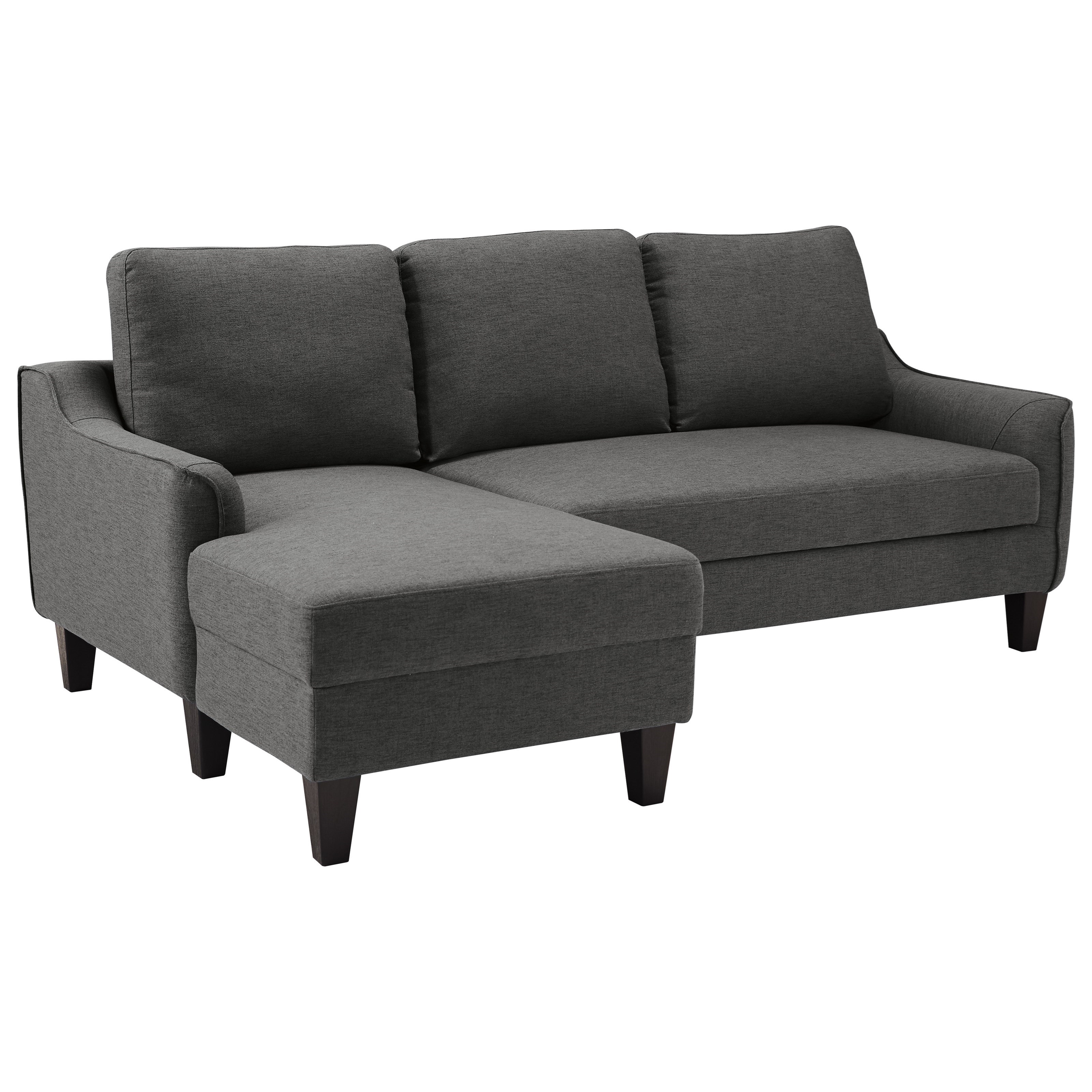 Queen Sectional Sleeper Sofa Signature Design By Ashley Jarreau Queen Sofa Sleeper With