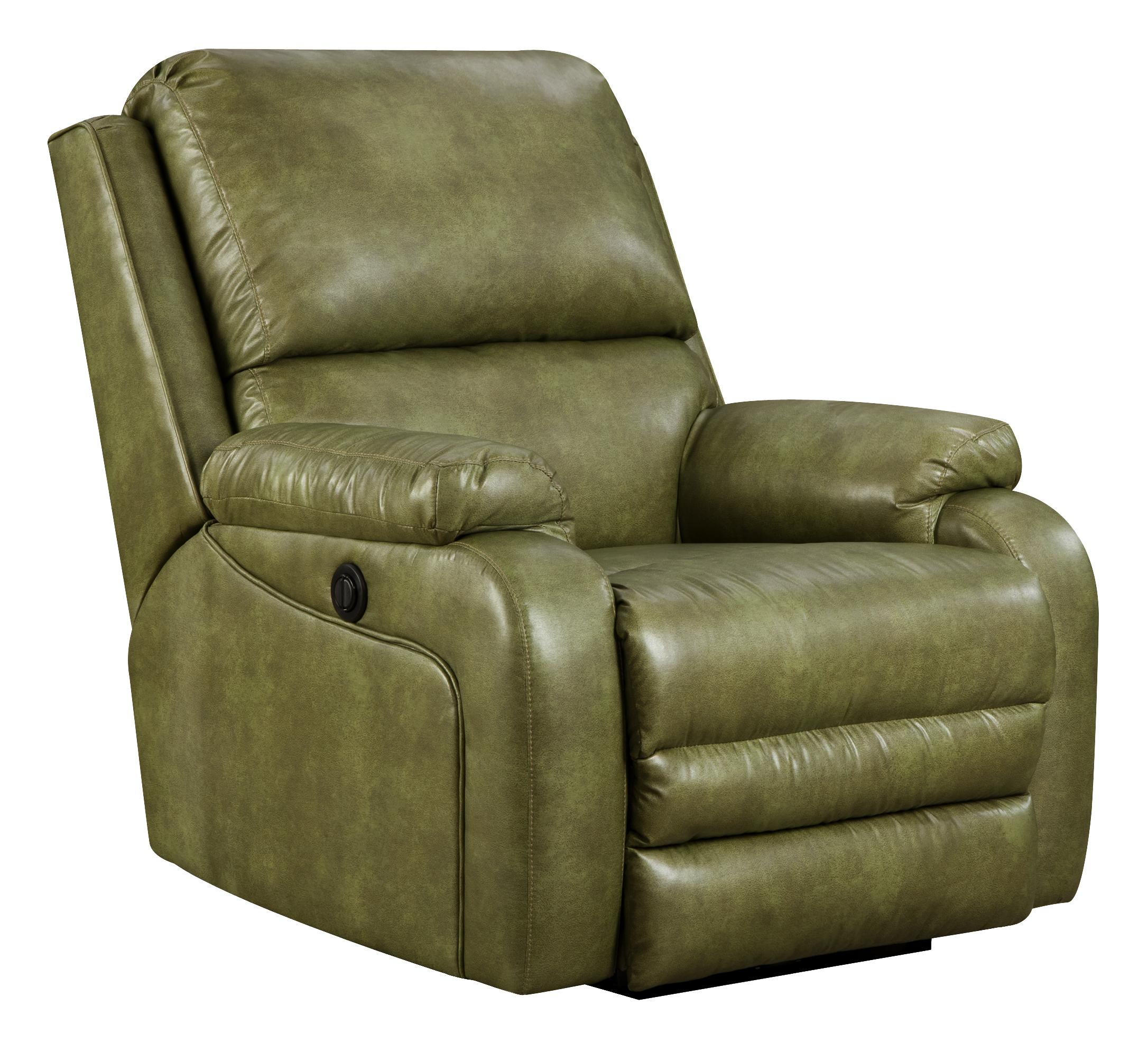 Stylish Recliner Southern Motion Recliners 2174p Ovation Power Wall Hugger