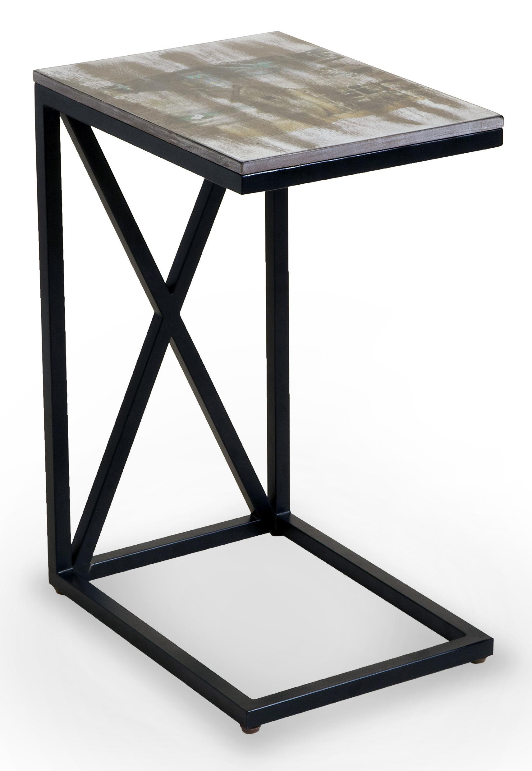High Accent Tables Stein World Accent Tables High Tide Accent Side Table