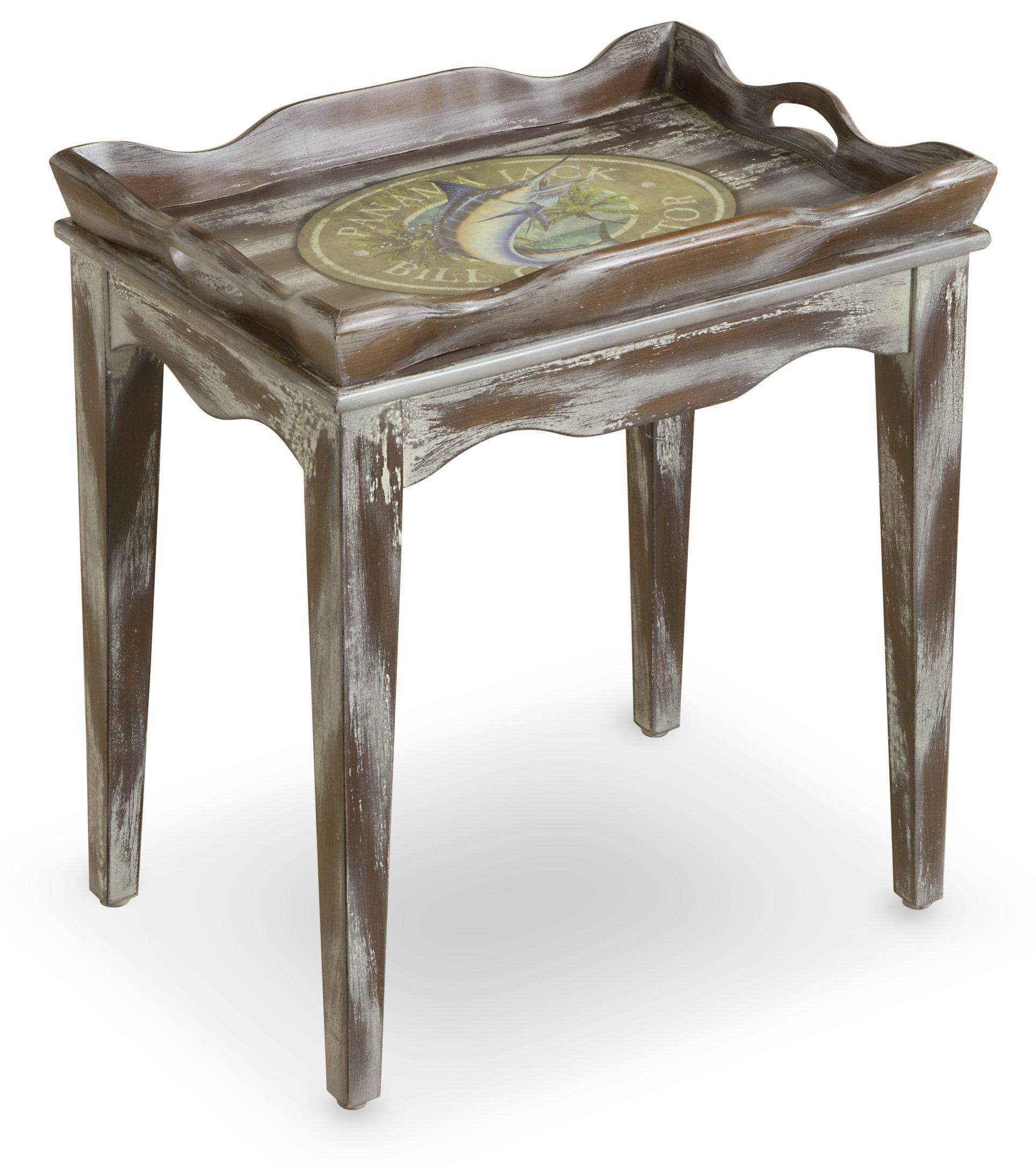 High Accent Tables Stein World Accent Tables High Tide Tray Top Accent Table