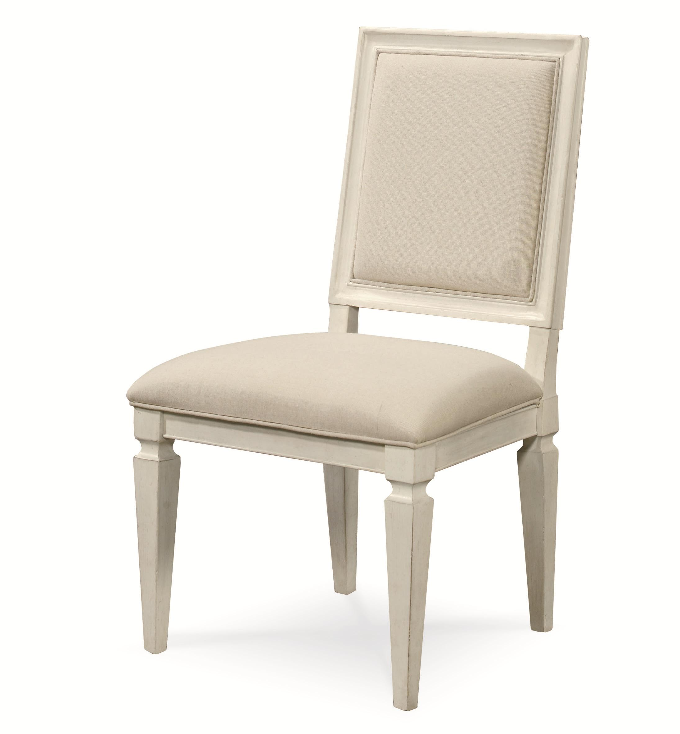 Accent Chairs Melbourne Universal Summer Hill 987634 Rta Woven Accent Side Chair
