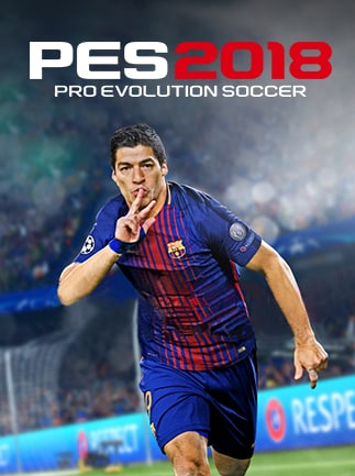 Pro Evolution Soccer 2018 (PES 18) - Buy Steam Game PC CD-Key