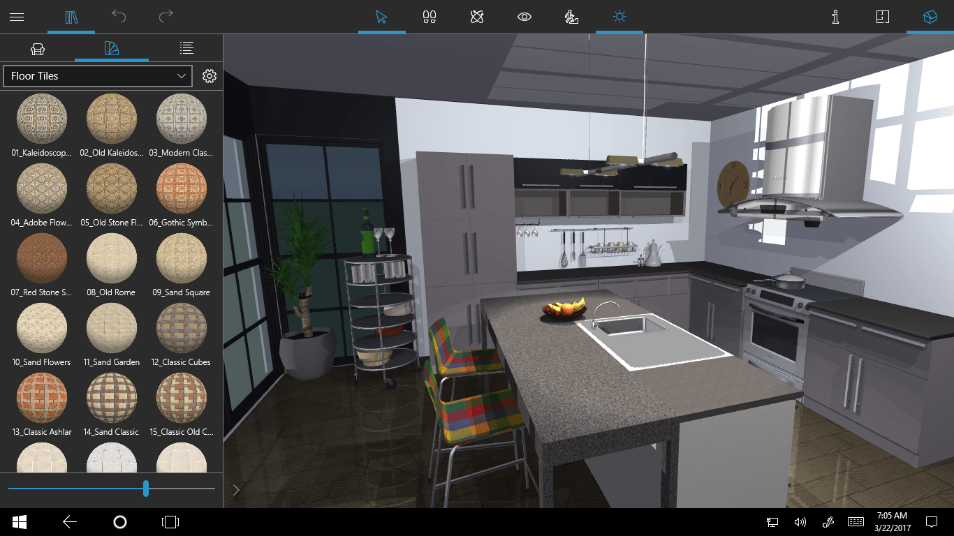 Kitchen Design App Free Download Live Home 3d G2 Crowd