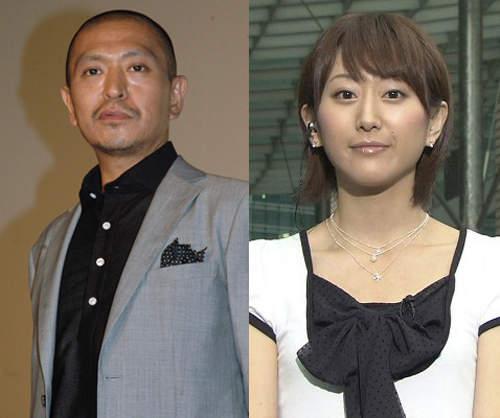 老男人比較吃香?!日本藝能界老少配夫妻激增中!