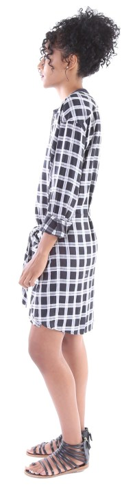 Rag & Bone Tie Dress   Garmentory