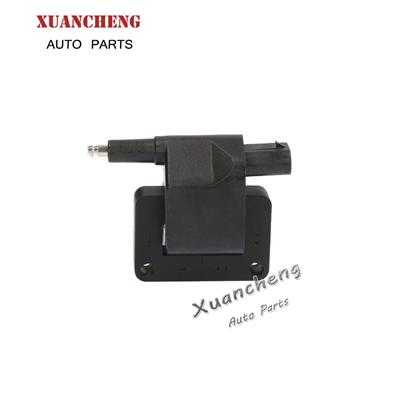 China Car Spare Parts, Auto Engine Parts, Ignition Coil Wiring