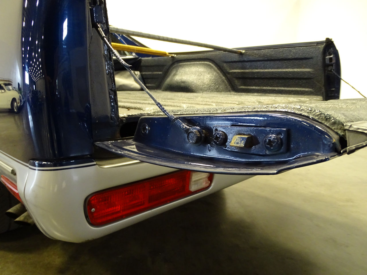 79 El Camino Led Tail Lights 1979 Chevrolet El Camino For Sale Allcollectorcars
