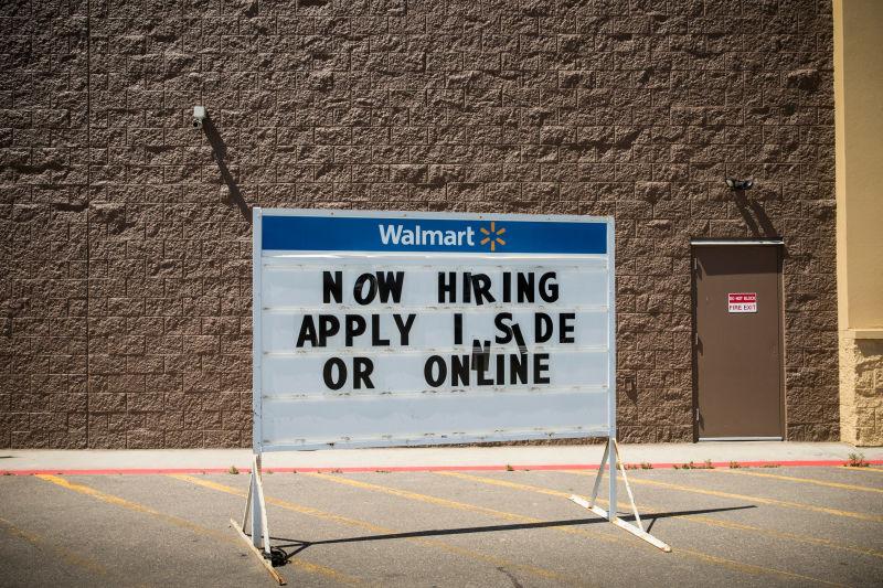 A Walmart Manager Describes Walmart\u0027s Mismanagement