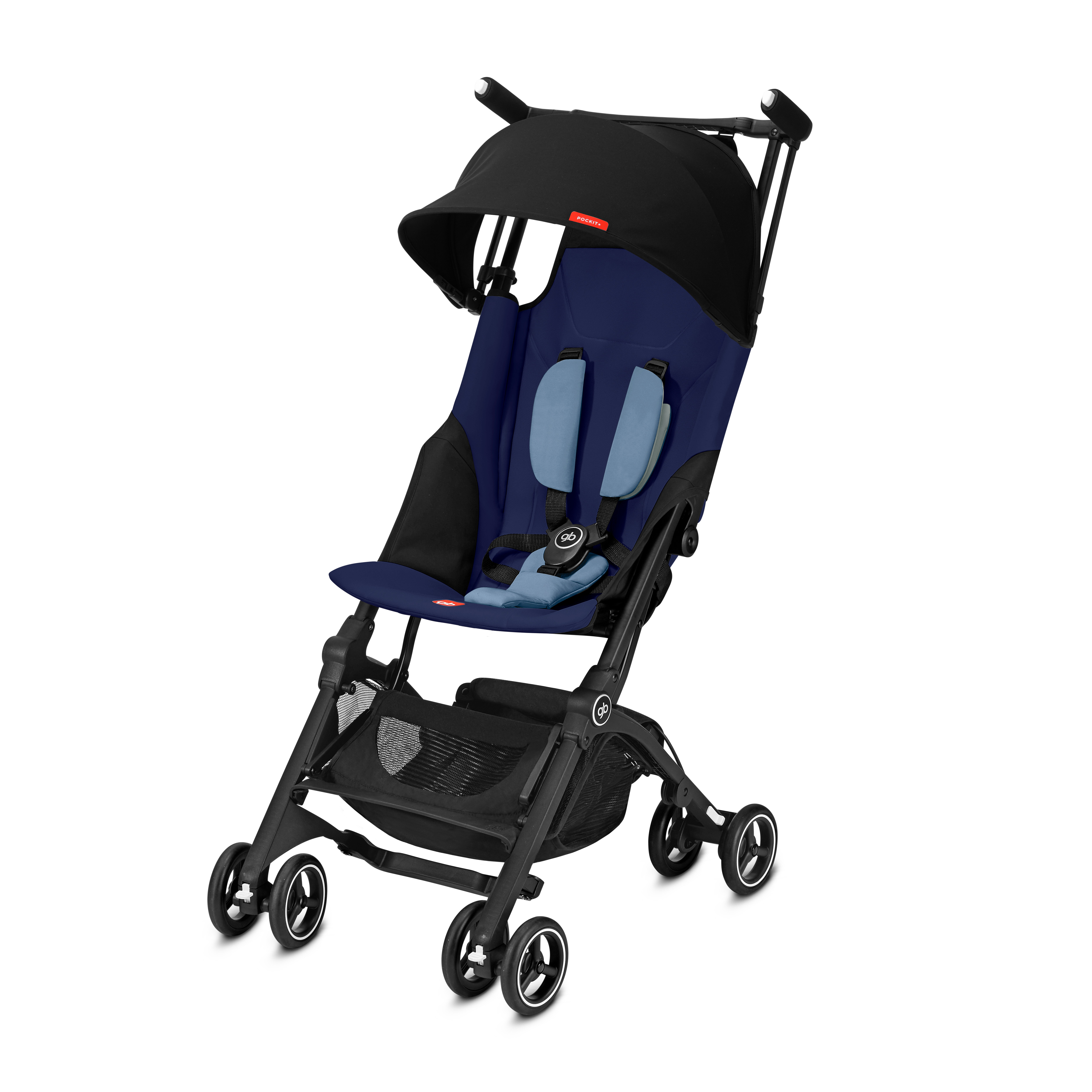 When To Switch From Car Seat To Stroller Pockit