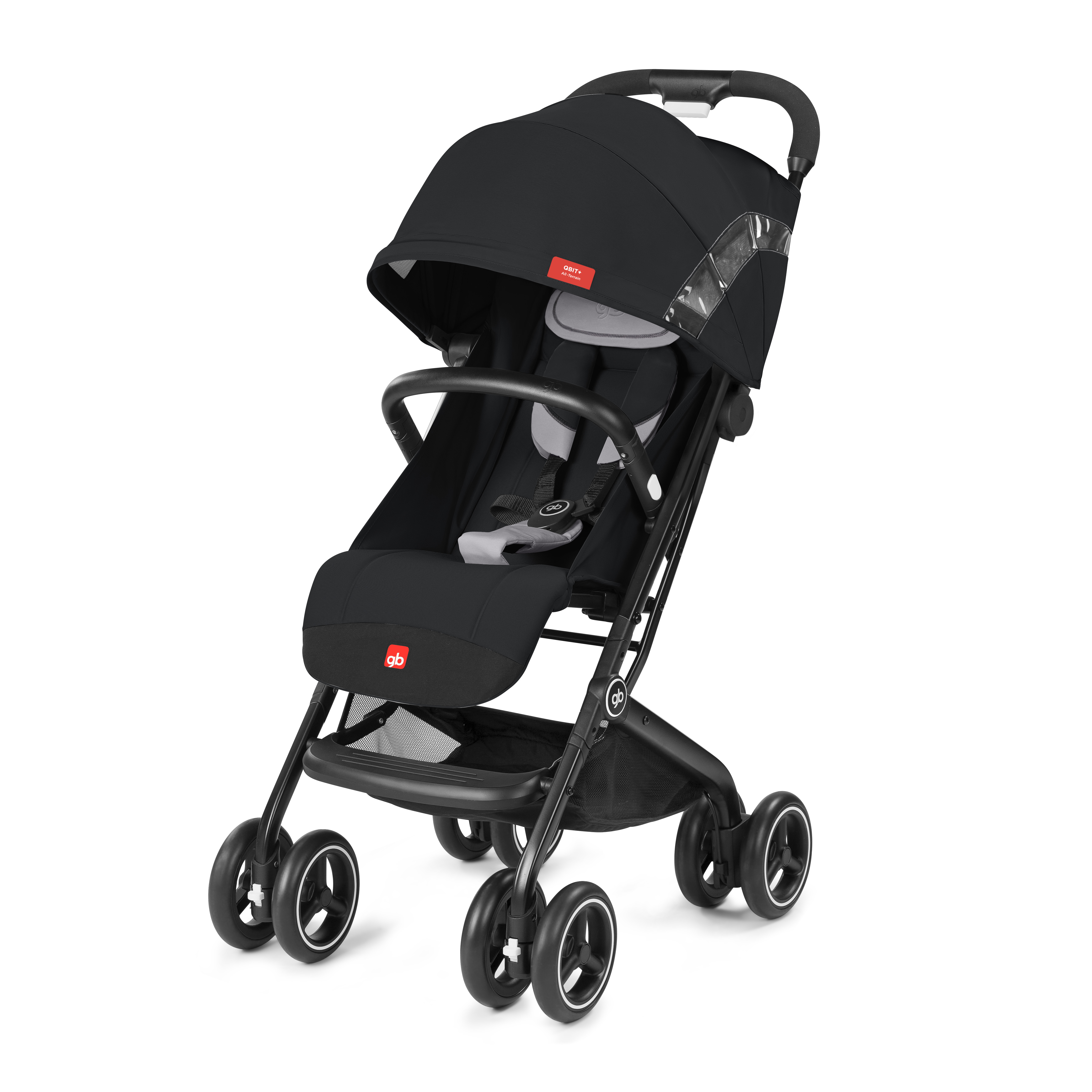 Cybex Buggy Liegeposition Qbit Luxury Travel Stroller