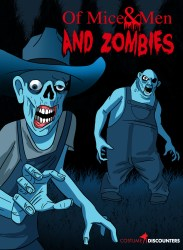"Adding ""and zombies"" to popular literature"