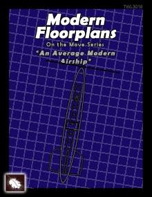 Modern Floorplans Airship
