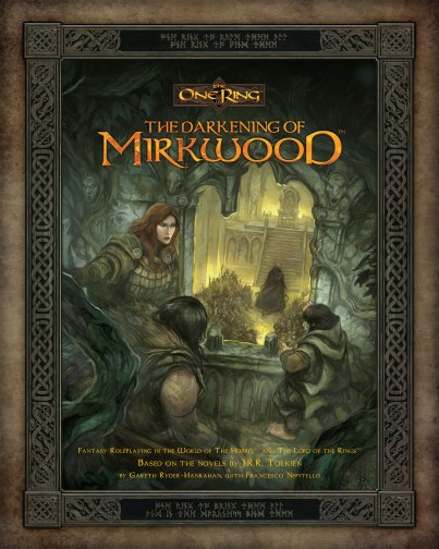The_One_Ring_-_The_Darkening_of_Mirkwood
