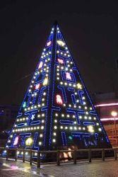 pacman-tree
