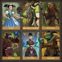 wizards academy