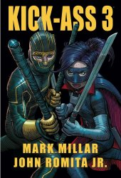 The end of the trilogy: A review of Kick-Ass 3