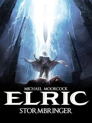 For chaos and love:  A review of Elric Stormbringer