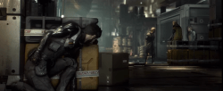 After the revolution: Deus Ex – Mankind Divided