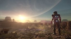Mass Effect: Andromedia announcement trailer