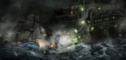 What if… Borg sea battles