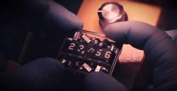"Star Wars ""timebelt"" watch costs nearly $30,000"