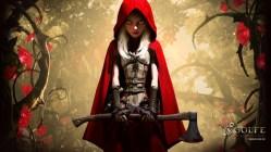 Rebellion rescues Woolfe from dead GRIN