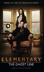 Competition: Win Elementary – The Ghost Line