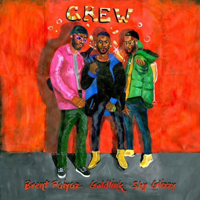 Girl Genius Wallpaper Goldlink Crew Lyrics Genius Lyrics