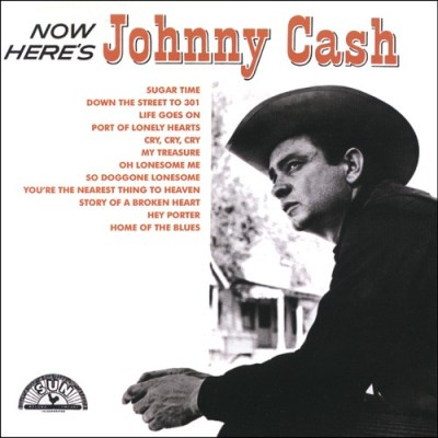 Johnny Cash – The Story of a Broken Heart Lyrics | Genius Lyrics