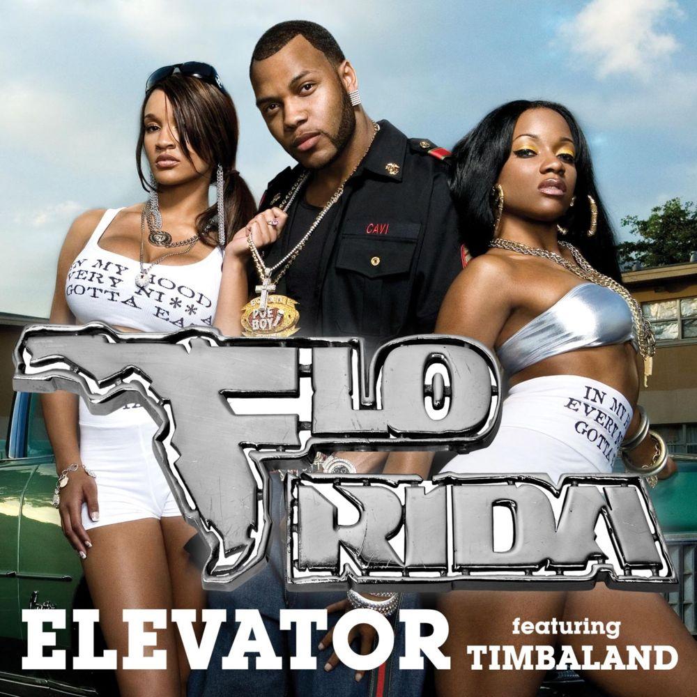 Girl Genius Wallpaper Flo Rida Elevator Lyrics Genius Lyrics