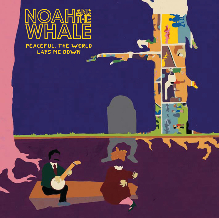 Noah and the Whale \u2013 5 Years Time Lyrics Genius Lyrics - in five years time