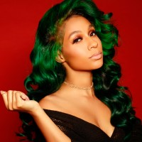 Tiffany Evans Lyrics, Songs, and Albums | Genius