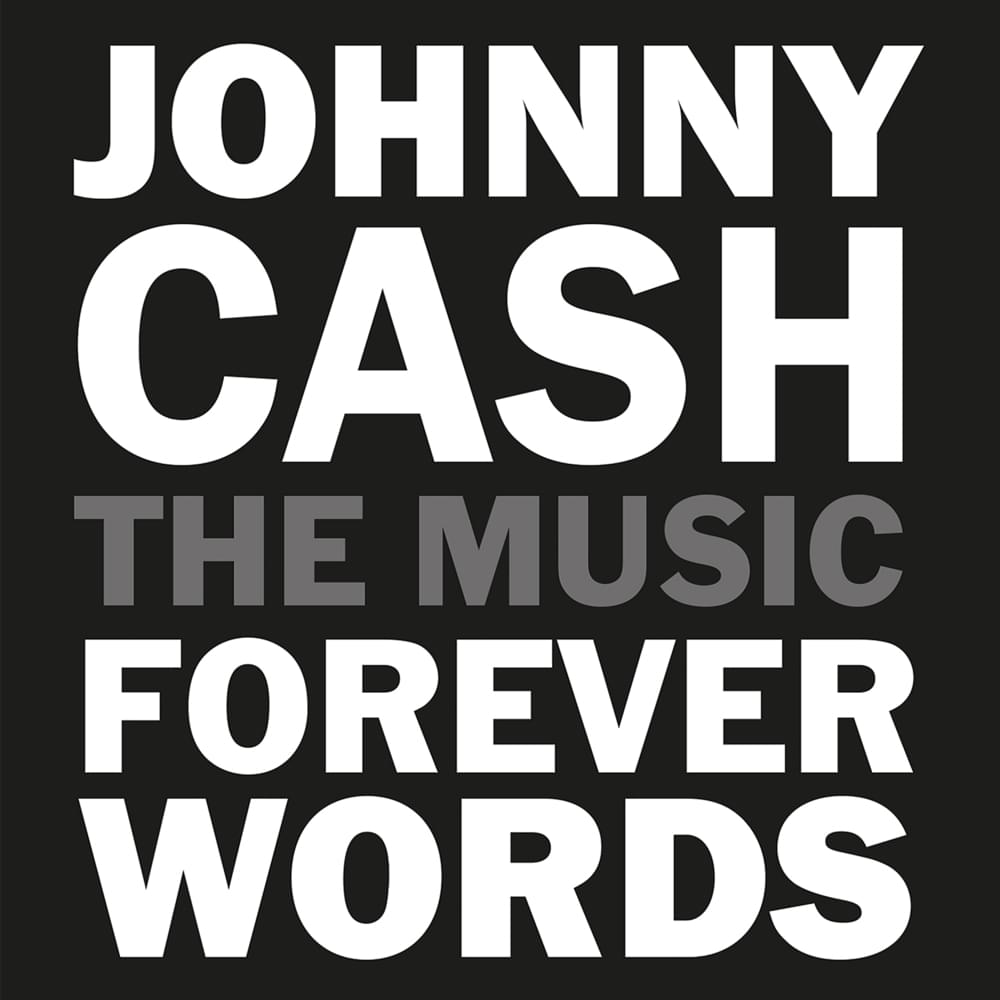 Johnny Cash Pool Song Various Artists Johnny Cash Forever Words Lyrics And Tracklist