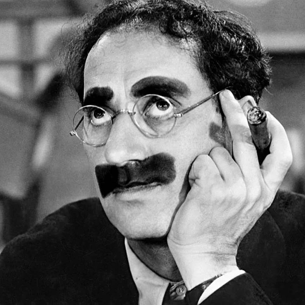 Fruit Quotes Wallpaper Groucho Marx Famous Groucho Marx Quotes Genius