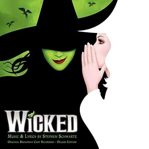 Original Broadway Cast of Wicked \u2013 For Good Lyrics Genius Lyrics