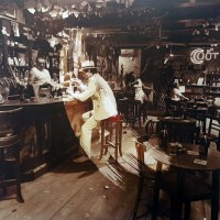Led Zeppelin - In Through The Out Door Lyrics and ...
