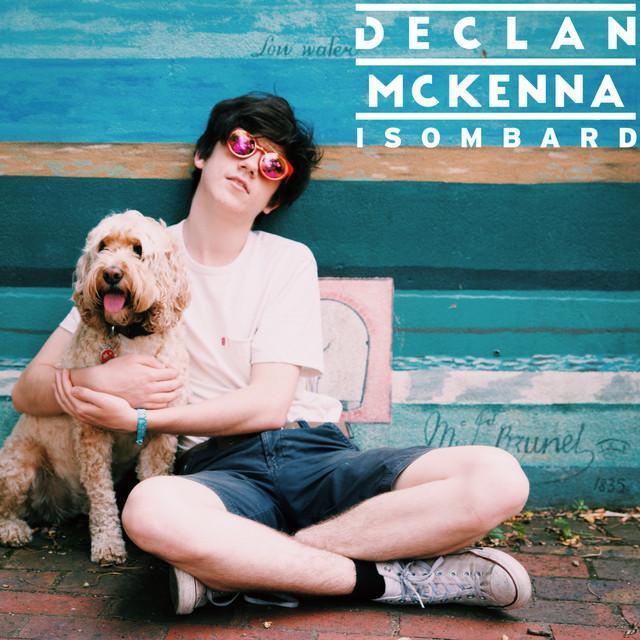 Fall Wallpaper With Verse Declan Mckenna Isombard Lyrics Genius Lyrics