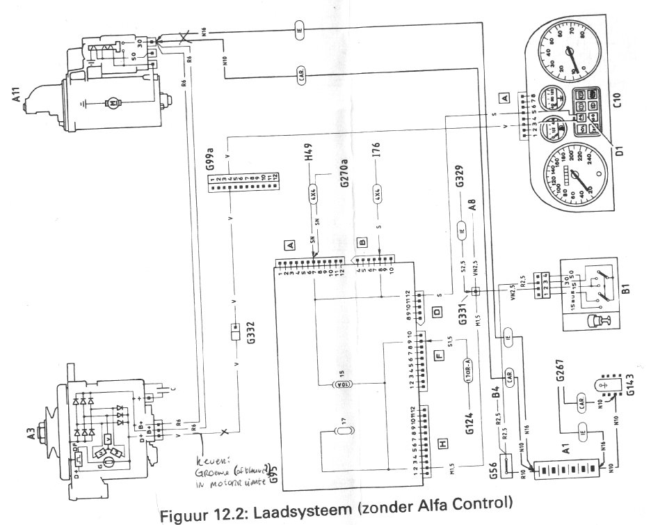 figure 1 wiring diagrams for all models
