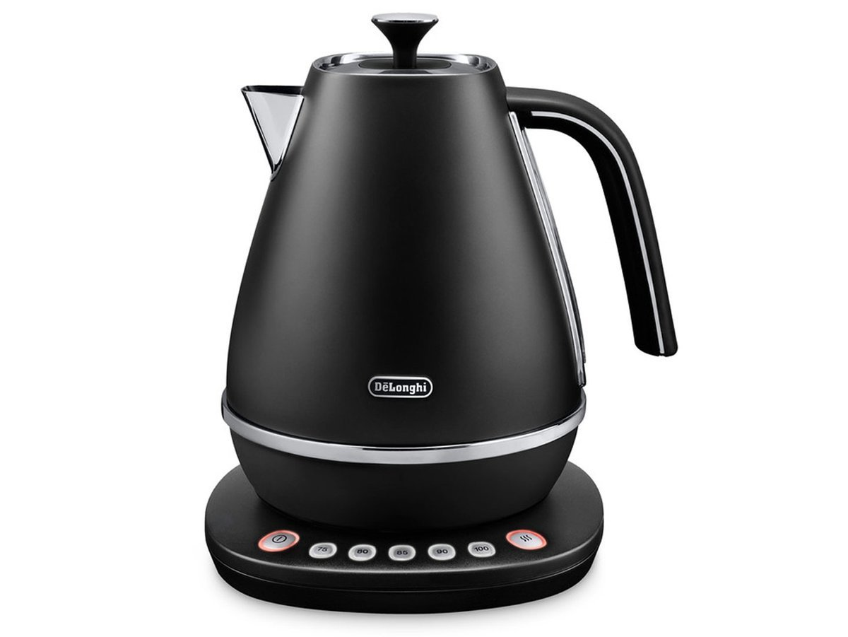Bollitore Delonghi Best Delonghi Kbi2011bk Kettle Prices In Australia Getprice