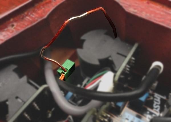 How Gibson\u0027s Multi-Shield Technology Minimizes Noise