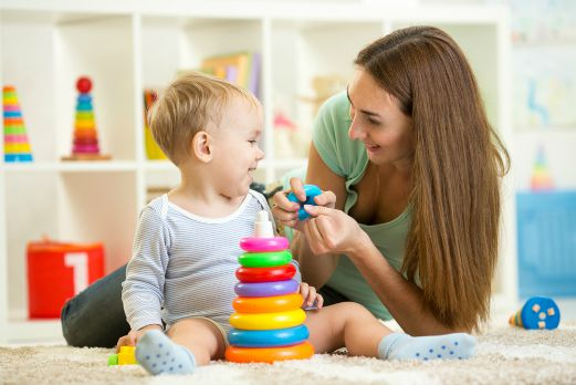 Build your biz How to get as many babysitting jobs as possible - babysitting jobs for kids