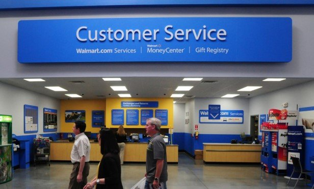 Walmart Plans In-Store and Online Boosts GlobeSt